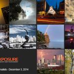 December 3rd – Landmark – Finalists Announced