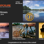 Winners!  December 8th – Leisure