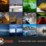 Finalists – National Camera Exchange – Open Category – Jan. 8th 2015