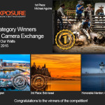 Winners – National Camera Exchange – Open Category – Jan. 8th 2015