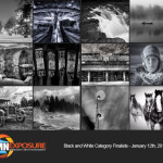 Finalists – January 12th – Black and White