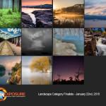 Finalists – January 22nd – Landscape