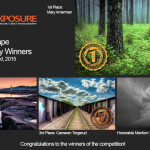 Winners!  January 22nd – Landscape