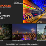 Winners!  January 19th – My Town