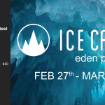 New Competition – Ice Castles – Eden Prairie