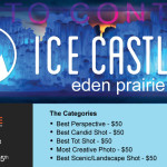 Ice Castles Photo Contest