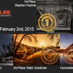 Winners!  Bridge – February 2nd, 2015