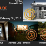 Winners! February 5th, 2015 – History
