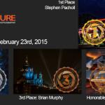 Winners!  February 23rd, 2015 – Night