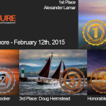 Winners!  February 12th, 2015 – North Shore