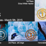 Ice Castles Photo Contest Winners!