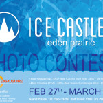 Ice Castles Photo Contest – A few days left