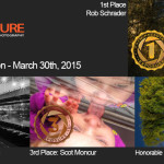 Winners!  March 30th, 2015 – Reflection