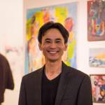 Artist Profile: Khanh Tran