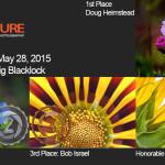 Winners! May 28, 2015 – Flowers