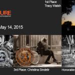 Winners!  May 14, 2015 – People