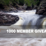 1,000th Member Giveaway – Amy Peterson!