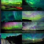 Finalists – June 26, 2015 – Aurora Borealis
