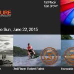 Winners!  Fun in the Sun, June 22 2015
