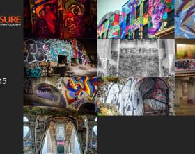 Graffiti-Finalists