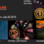 Winners!  July 20, 2015 – Darkroom