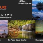 Winners! July 13, 2015 – Travel
