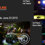 Winners!  June 23, 2015 Vaudeville!