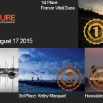 Winners! August 17, 2015 – Lakes in Minnesota