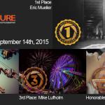 Winners! September 14, 2015 – Fair