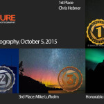 Winners! October 5, 2015 – Astro Photography