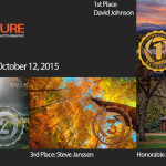 Winners!  October 12, 2015 – Autumn