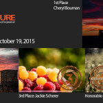 Winners! October 19, 2015 – Harvest