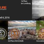 Winners! April 4, 2016 – Spring