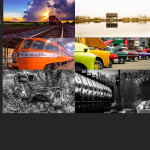 Finalists – June 20, 2016 – Planes, Trains & Automobiles