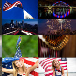 Finalists – July 5, 2016 – Red, White & Blue