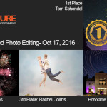 Winners! October 17, 2016 – Advanced Photo Editing