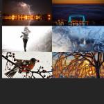 Finalists – November 7, 2016 – Weather Photo