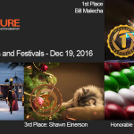 Winners! December 19, 2016 – Holidays and Festivals