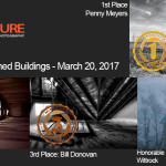 Winners! March 20, 2017 – Abandoned Buildings