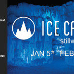Ice Castles Stillwater Photo Contest